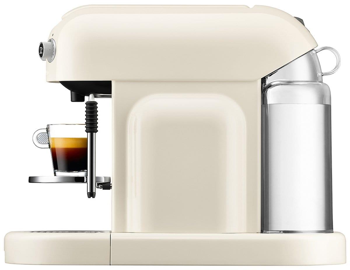 Кофемашина капсульная De'Longhi EN 450.CW Nespresso Maestria