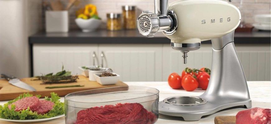 Рейтинг лучших кухонных комбайнов с мясорубкой