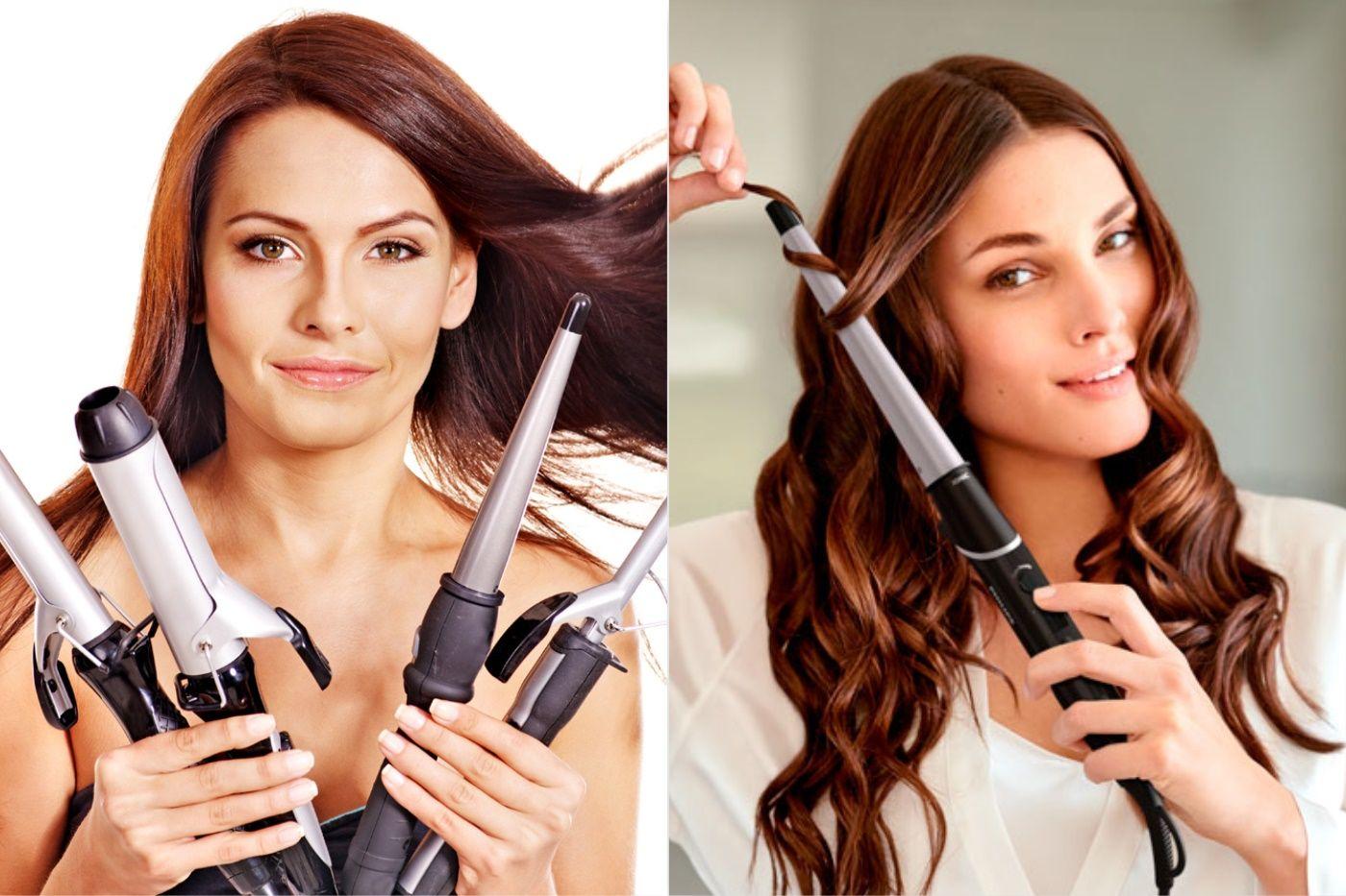 ТОП 10 лучших конусных плоек для волос