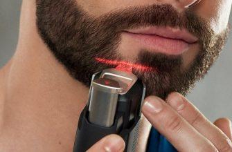 ТОП-6 лучших мужских триммеров для усов и бороды