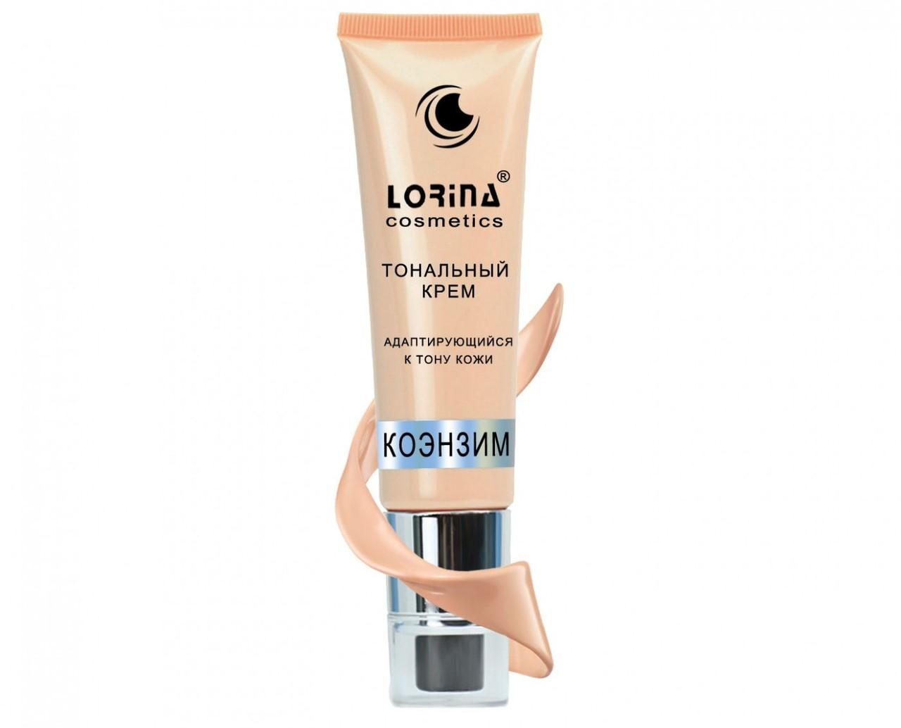 Тональный крем Lorina