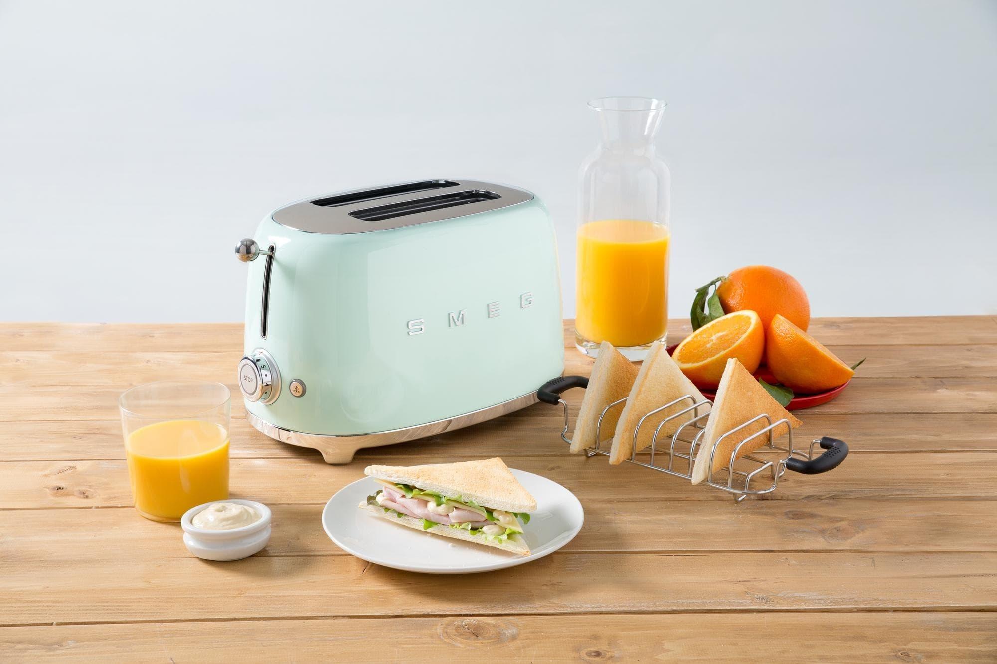 Тостер – бытовой электрический прибор