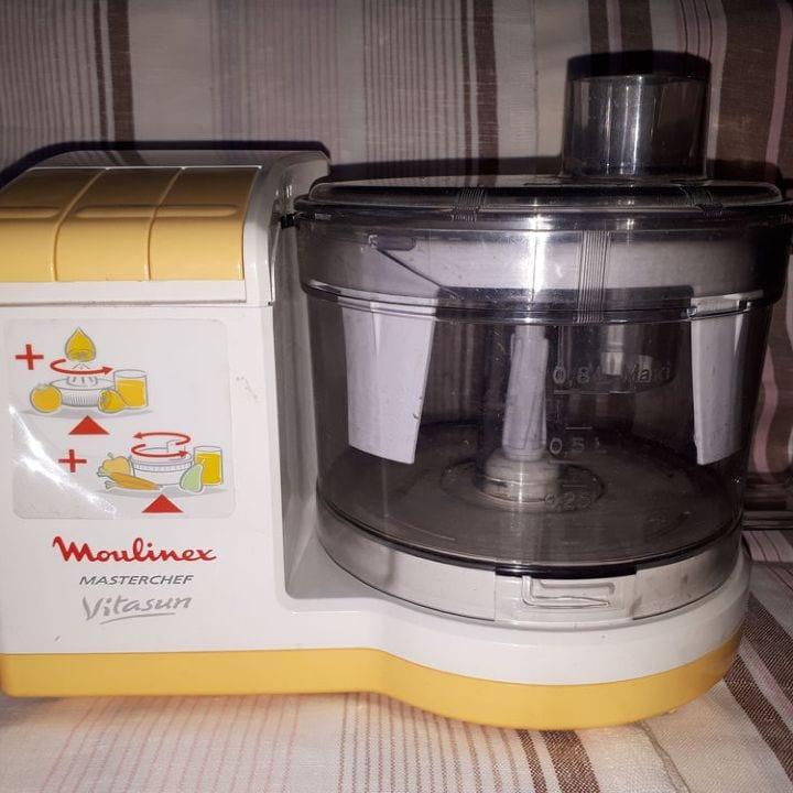 кухонный комбайн moulinex masterchef vitasun