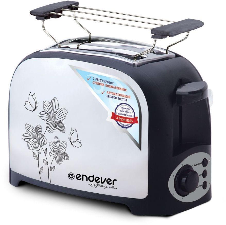 тостер Endever ST-117
