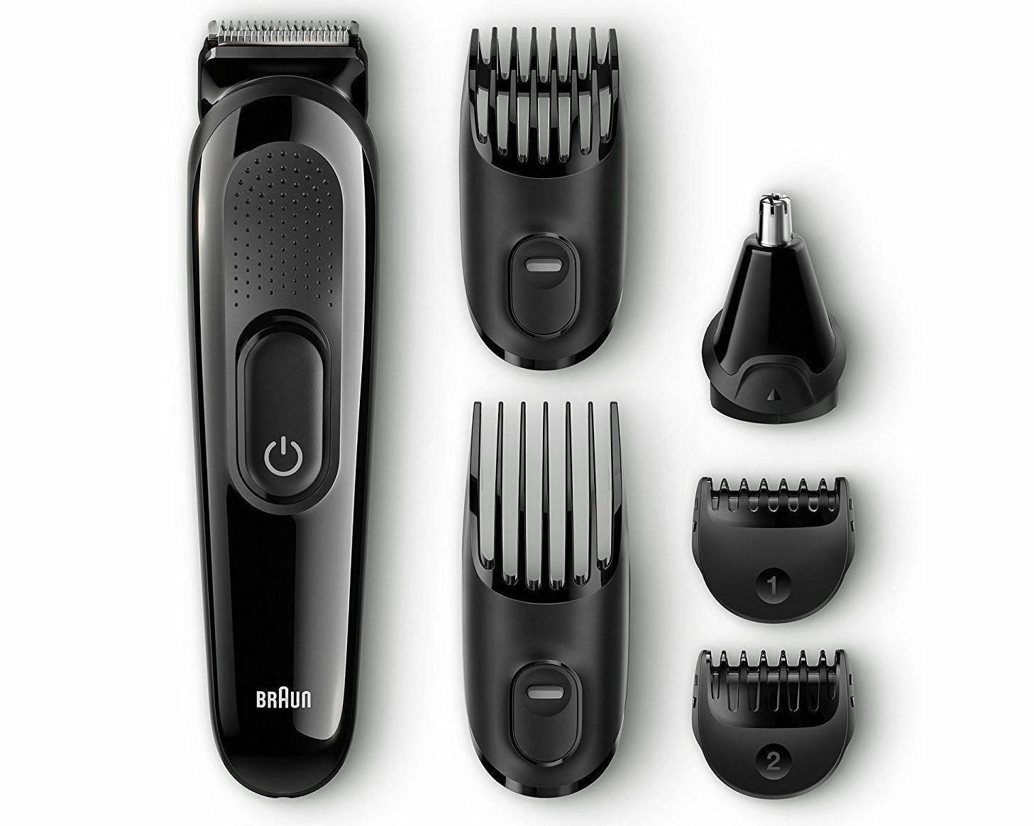триммер для мужчин Braun BT 3020 для бороды
