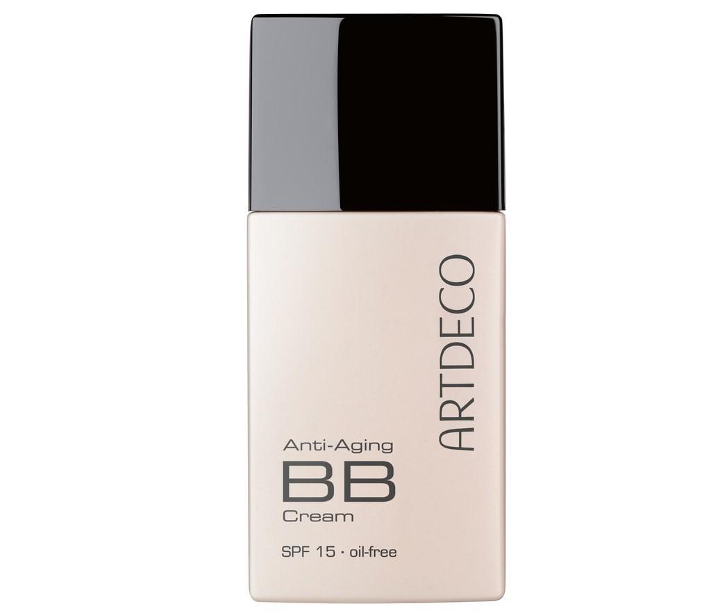 Anti-Aging BB-крем с тональным эффектом 10 в 1 ArtDeco