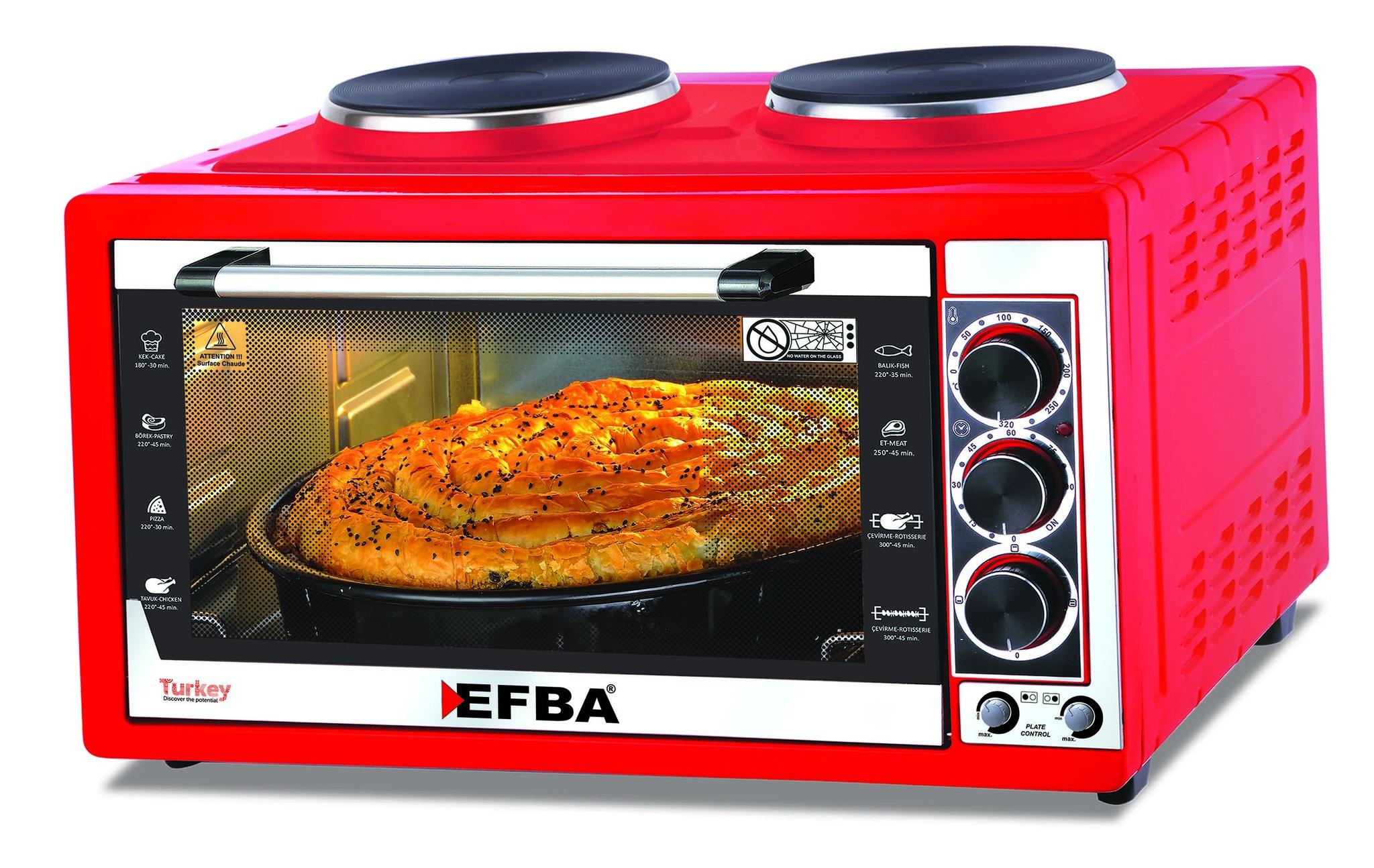 EFBA 5005