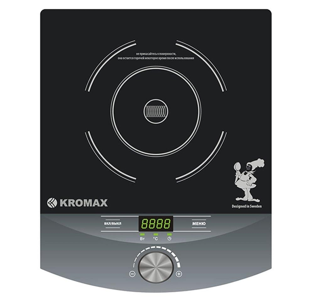 KROMAX ENDEVER IP-14 индукционная плита
