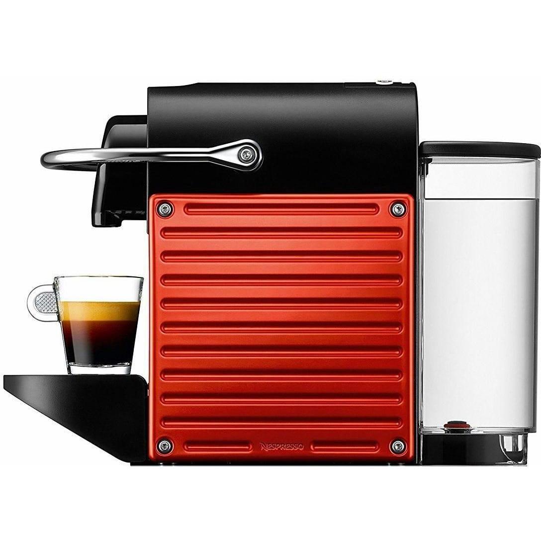 KRUPS Кофеварка капсульного типа Nespresso XN300610