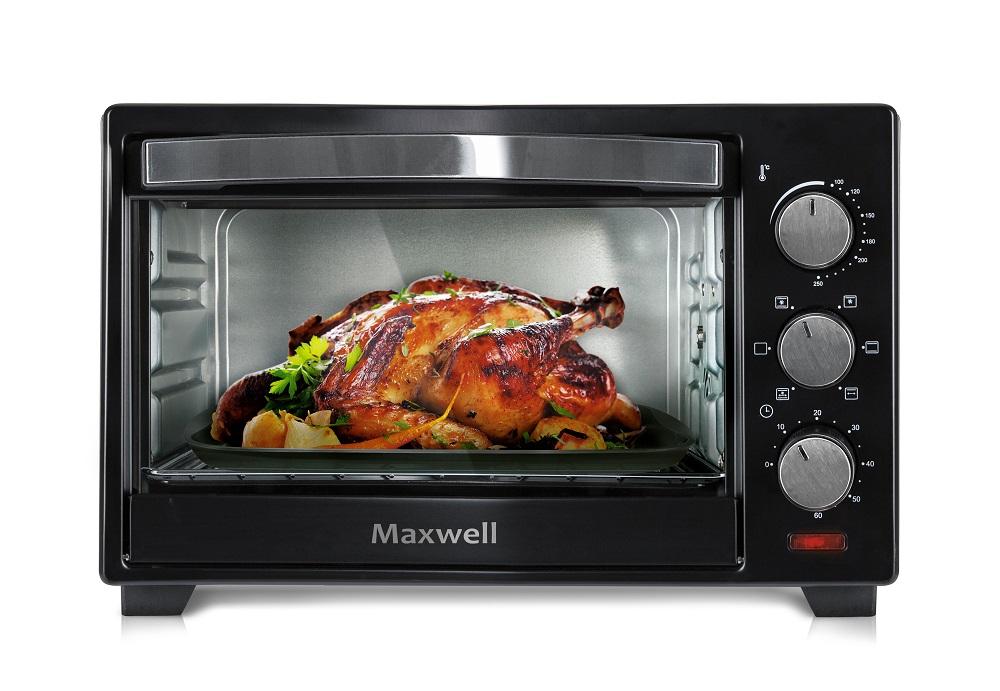 Maxwell MW-1852