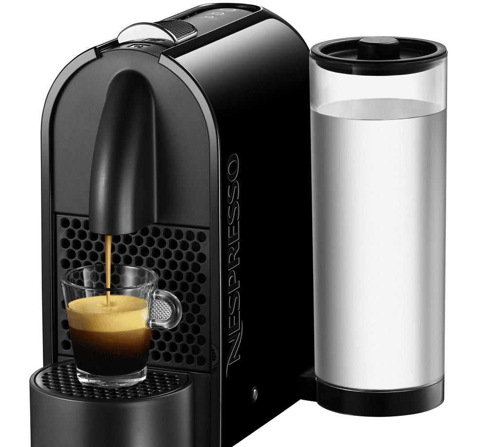 Nespresso U 2012