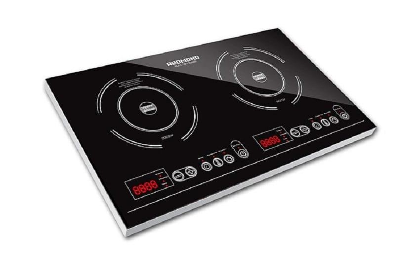 Redmond RIC-4600 индукционная плита