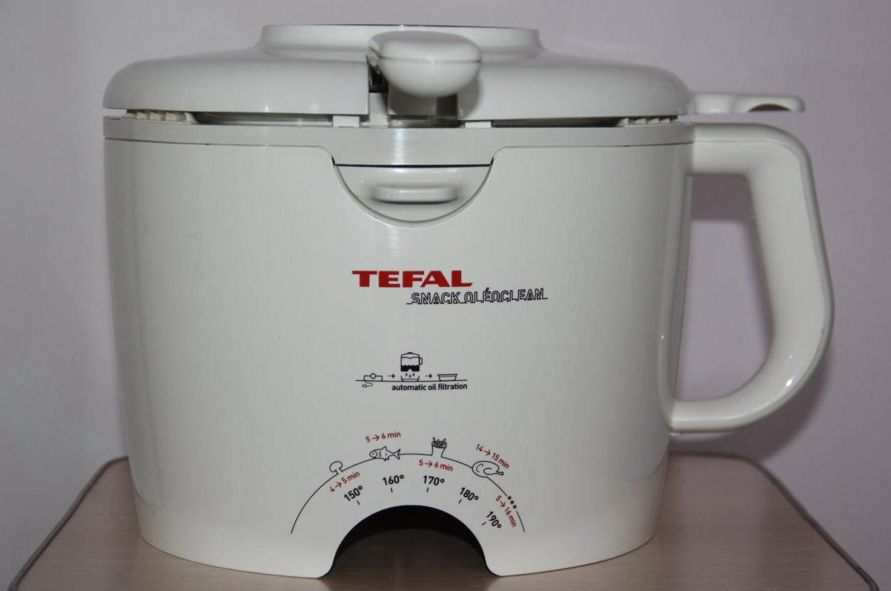 Tefal FA 7001 Snack Oleoclean