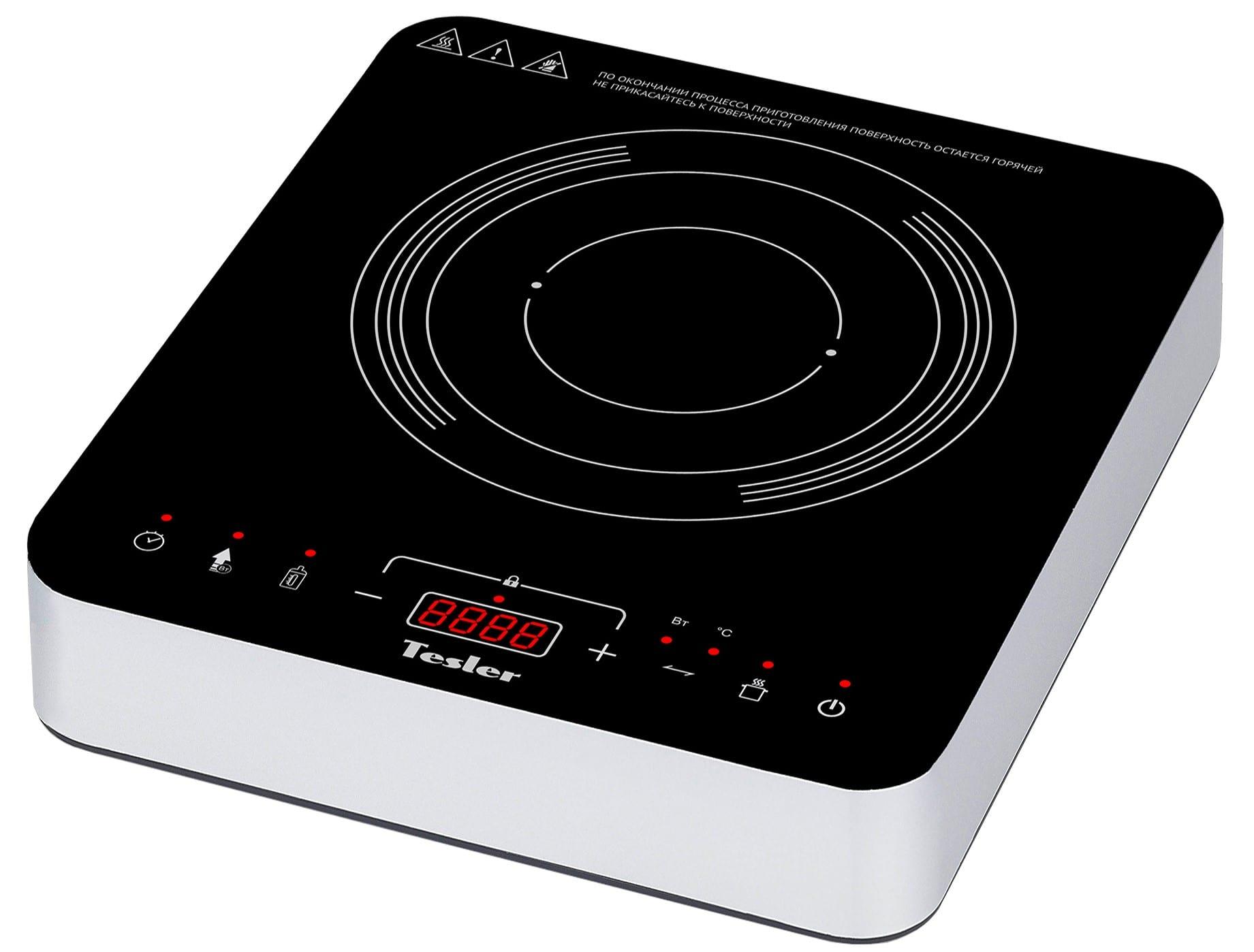 Tesler PI-19 индукционная плита