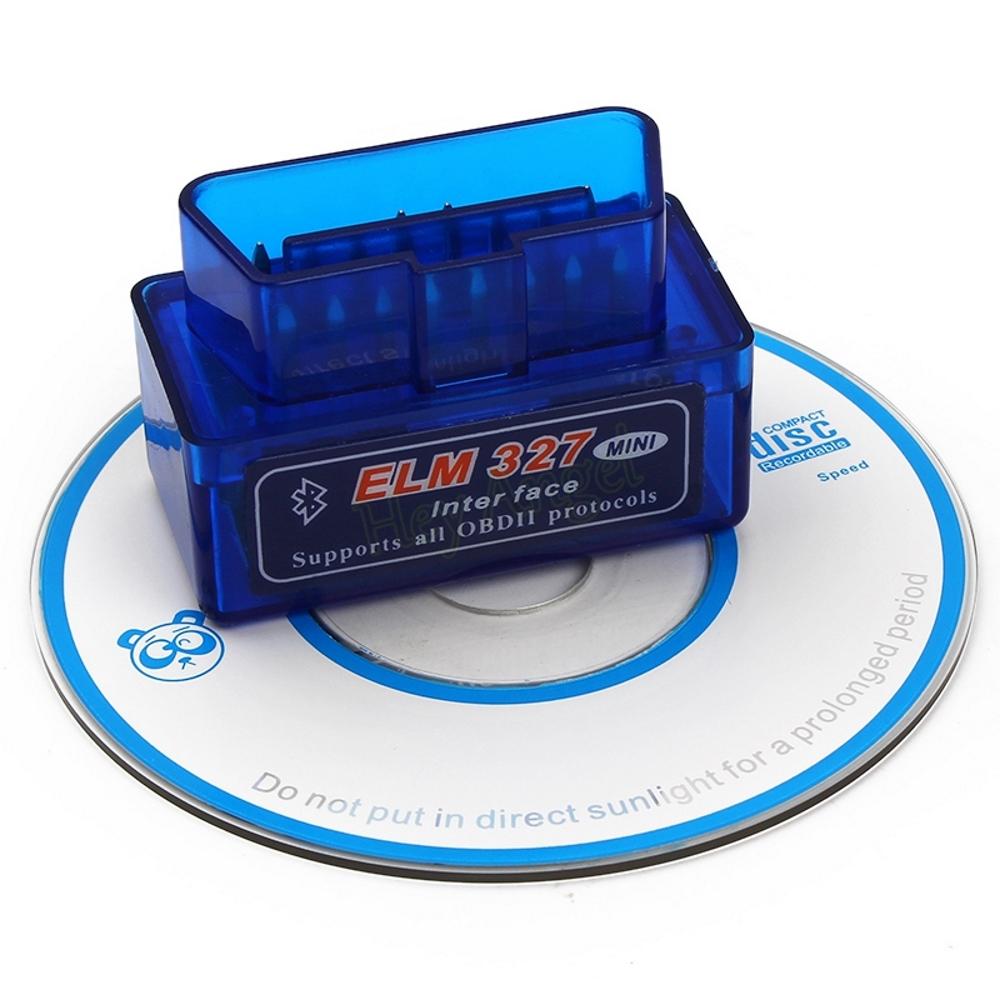 Canbus Mini ELM327 Bluetooth OBD2 v2.1