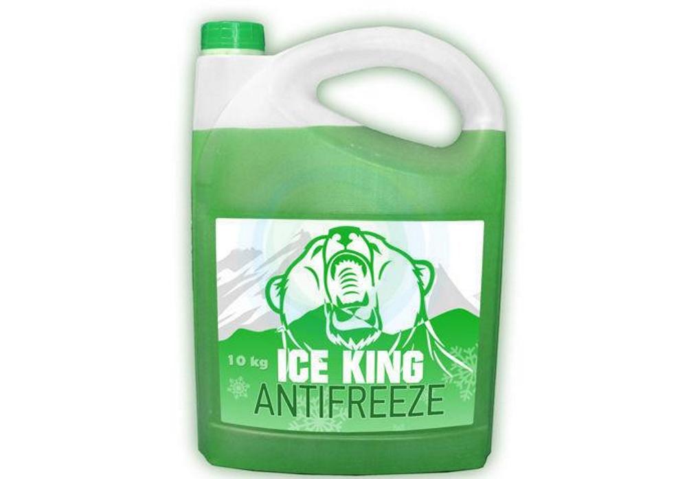 G11 Ice King