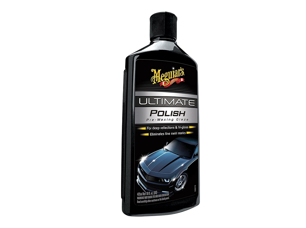 Meguiar's Ultimate Wax