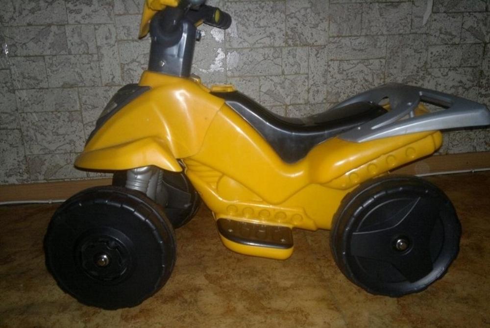 RAPTOR 6 V 117 500