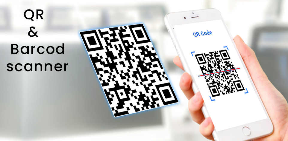 QR Code Reader 4 Tech Solutions