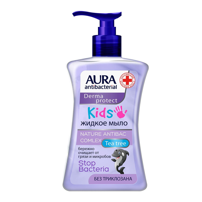 Aura Antibacterial Derma protect