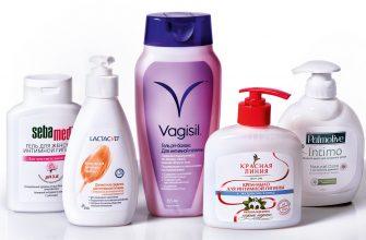 интимное мыло для женщин какое лучше