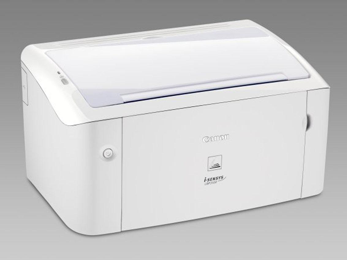 принтер Canon LBP 3010