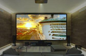 Рейтинг проекторов для дома, ТОП 13 лучших