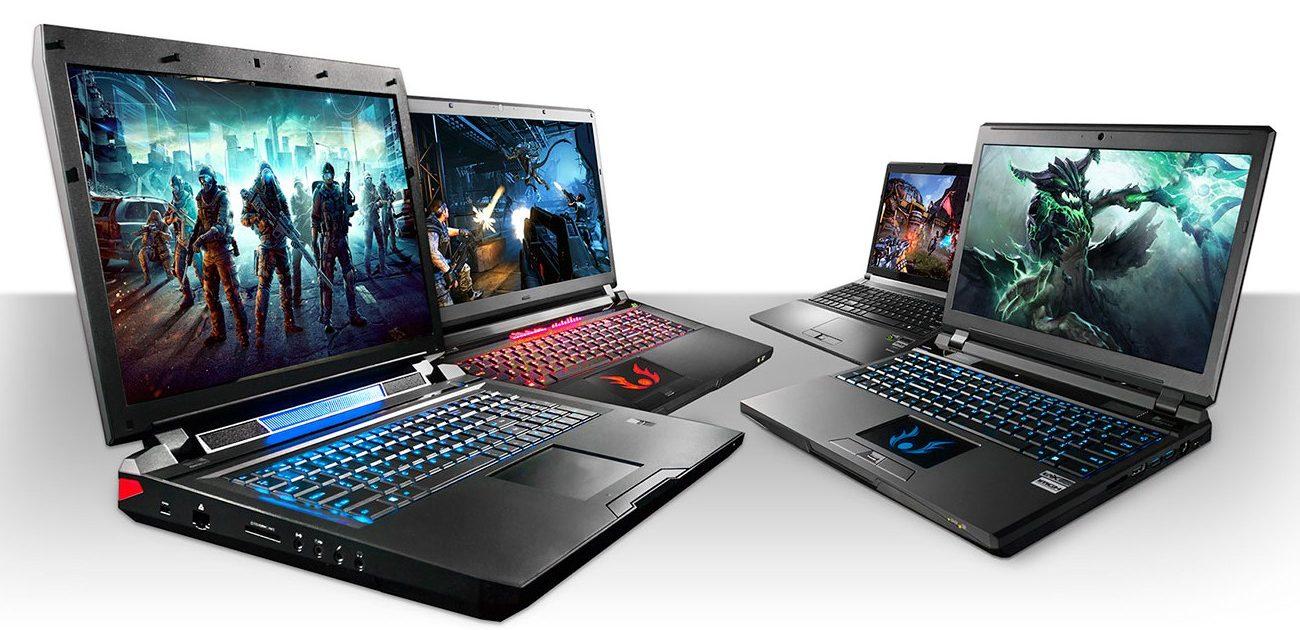 самые мощные ноутбуки