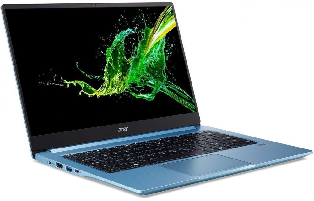 Ноутбук Acer SWIFT 3 SF314-57-545A