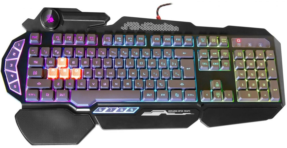 A4Tech B314 Black USB