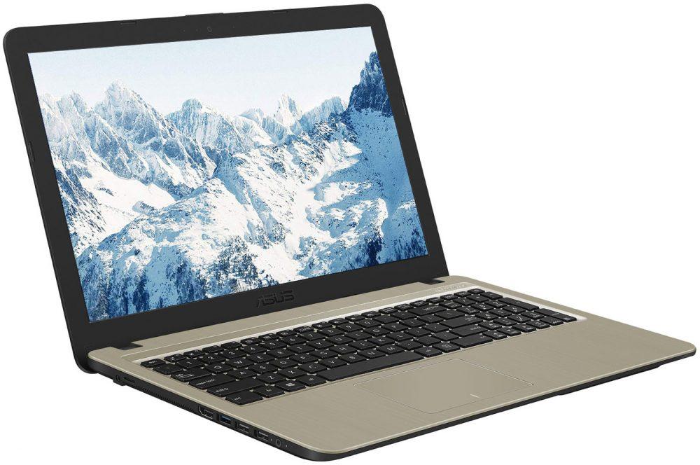 ASUS VivoBook 15 X540UA