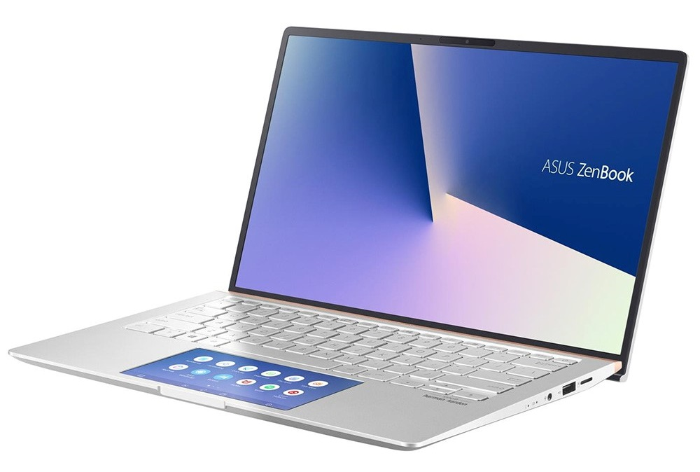 ASUS ZenBook 14 UX434FAC-A6313R