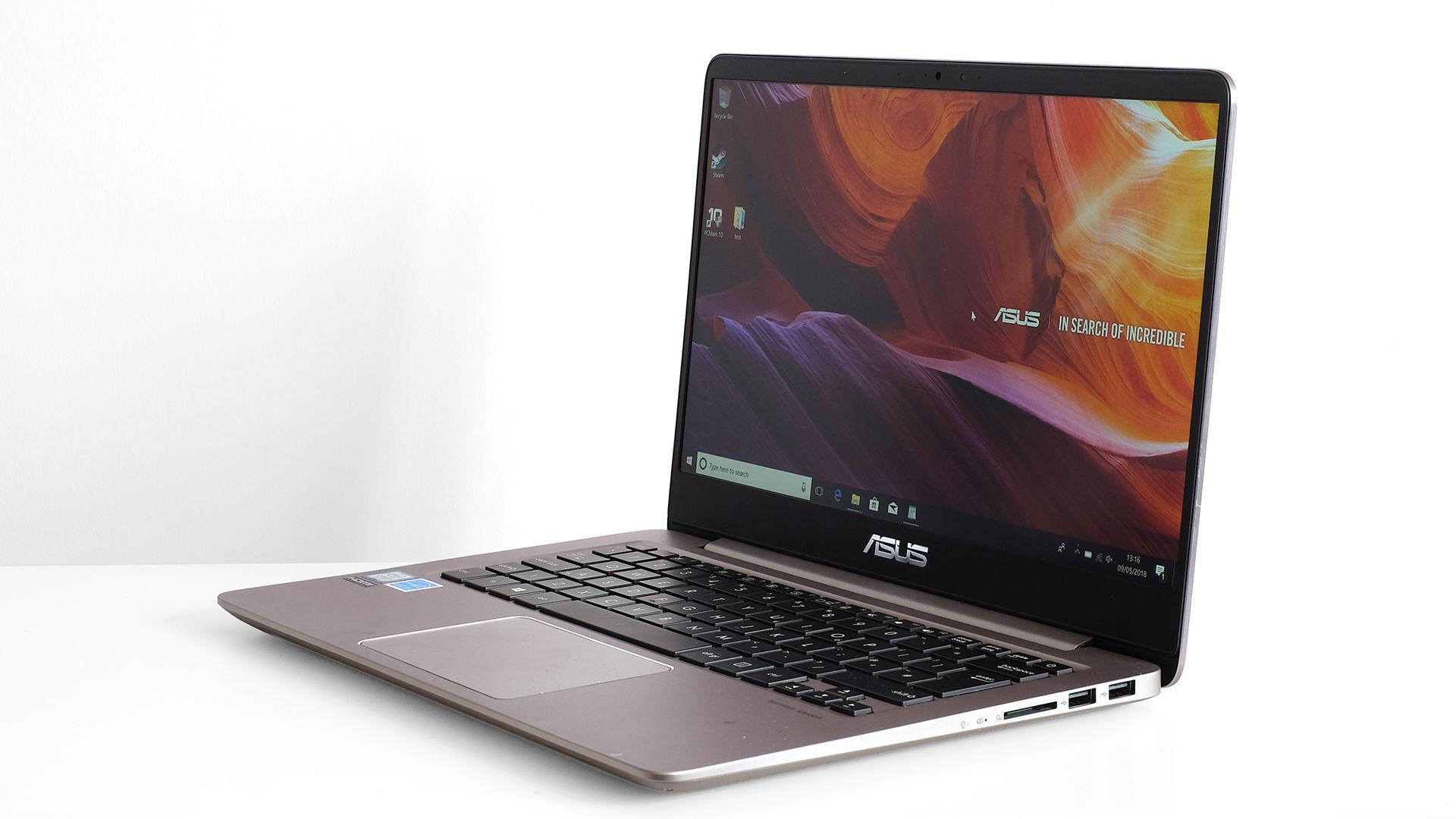 ASUS ZenBook UX410