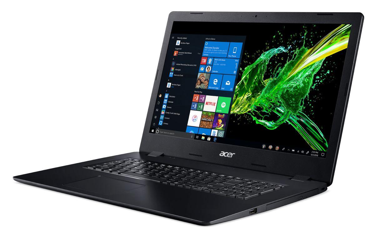 Acer Aspire 3 A317-51G