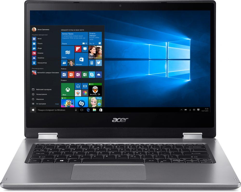 Acer SPIN 3 SP 314-53N