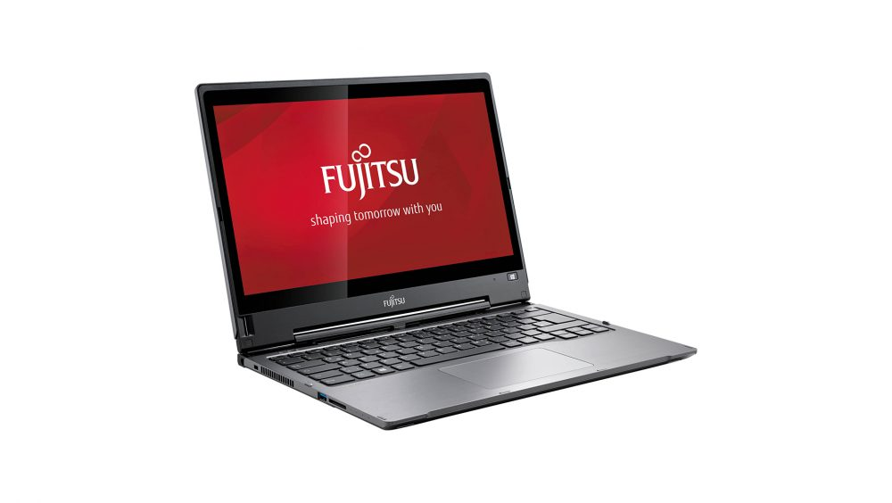 Fujitsu LIFEBOOK T939 Tablet PC Full HD Touch