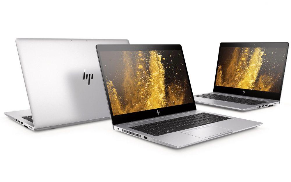 HP EliteBook 850 G5