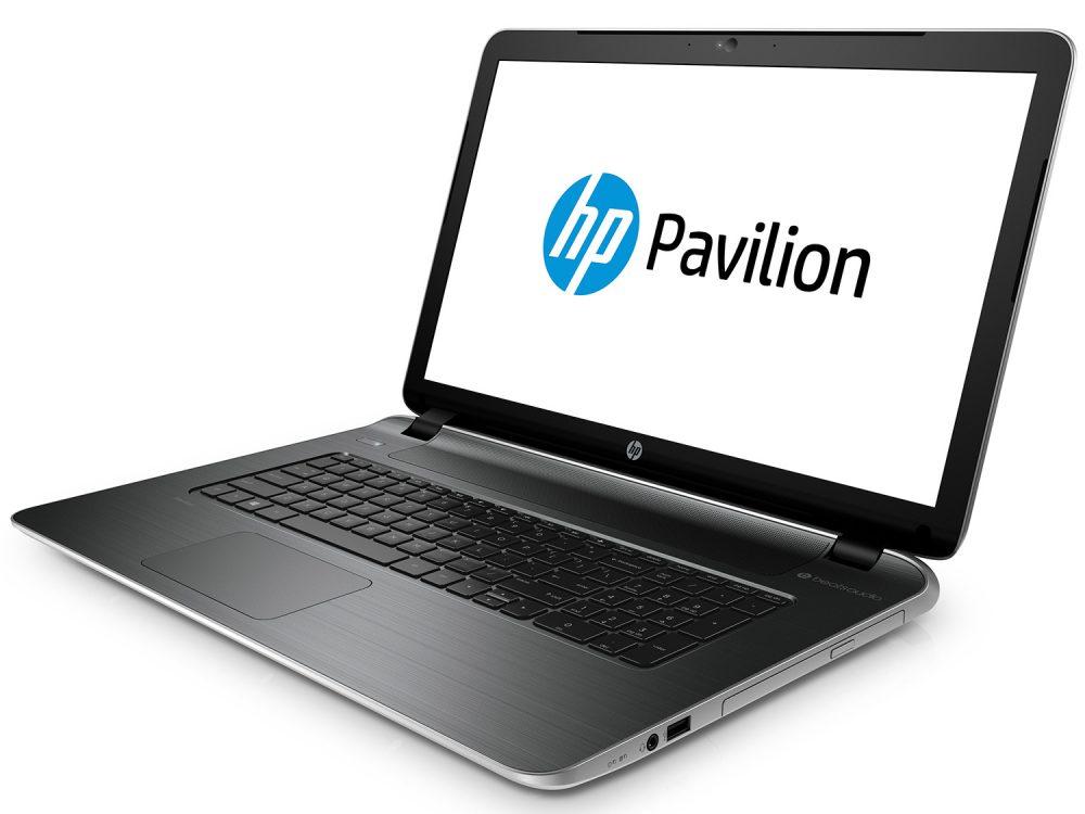 HP PAVILION 17-cd1