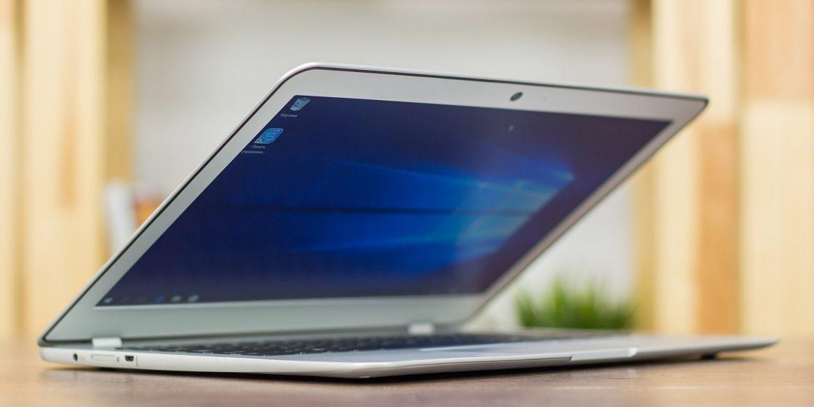 Haier LightBook S314