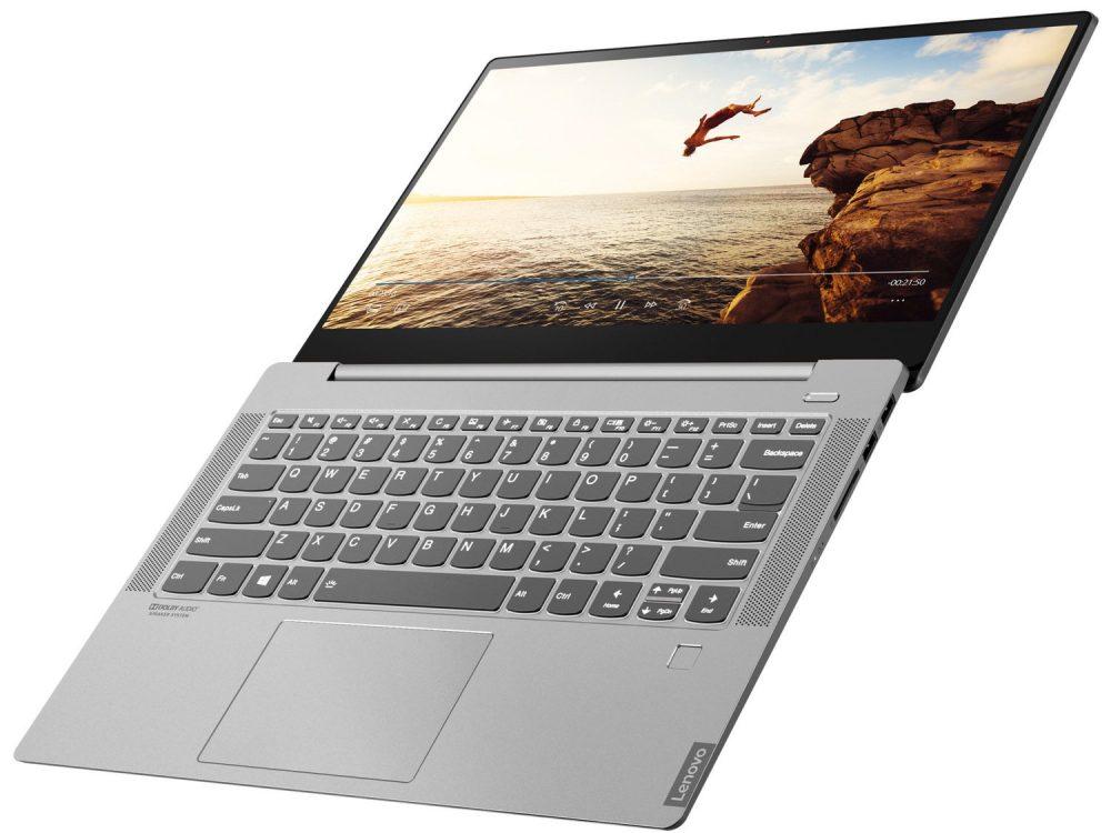 Lenovo IdeaPad S540 14 AMD
