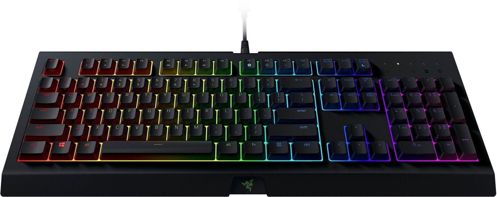 Razer Cynosa Chroma Black USB