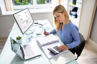 какой ноутбук для работы бухгалтера лучше купить