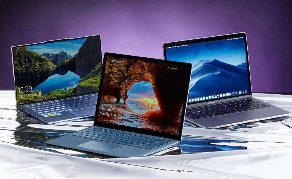 какой ноутбук лучше купить для работы и интернета 2020