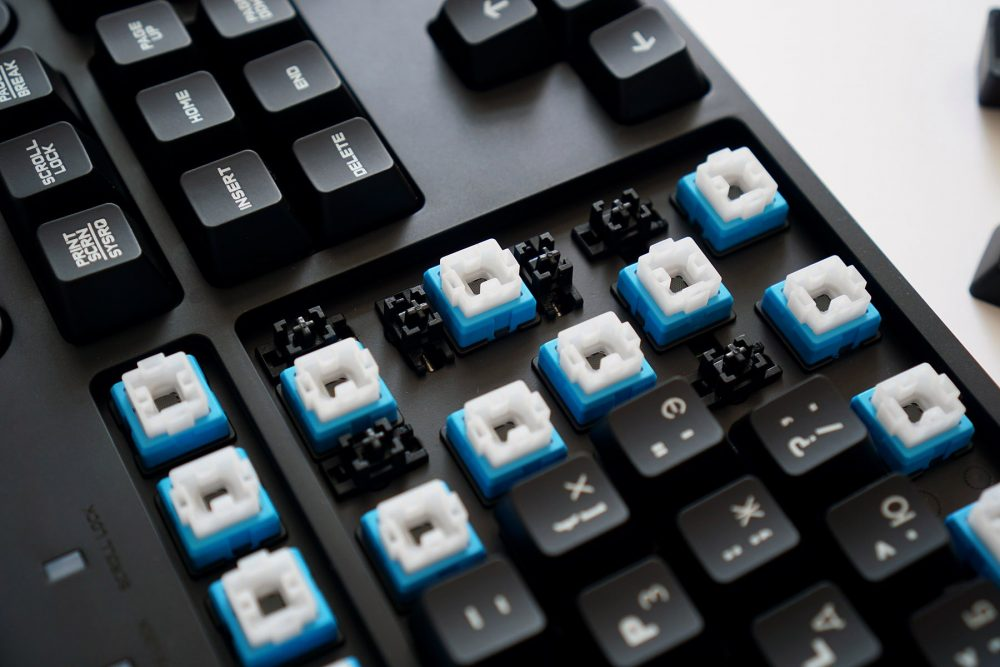 лучшие мембранные клавиатуры