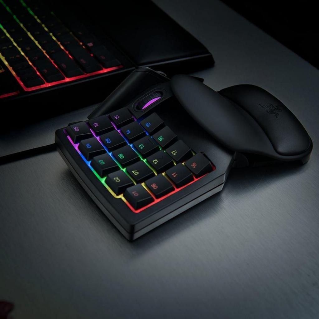 Razer Tartarus V2 Black USB
