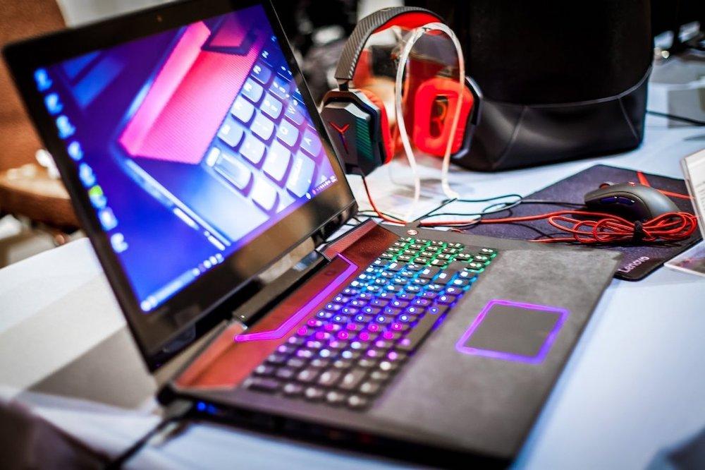топ игровых ноутбуков