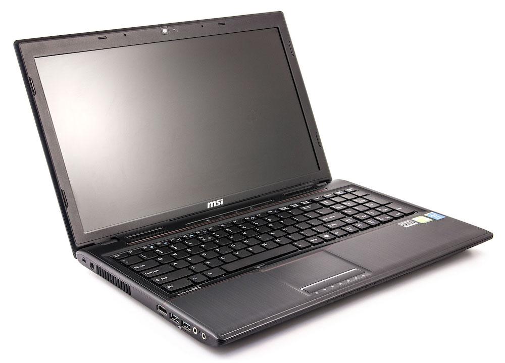 ноутбуки msi