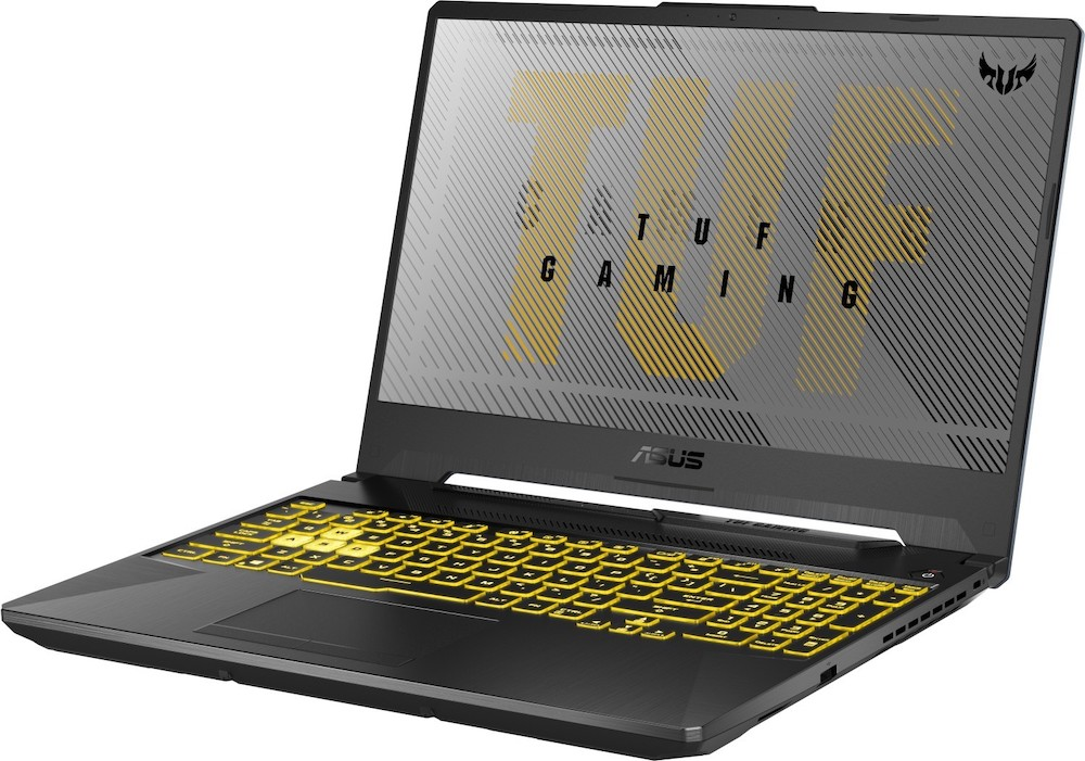 ASUS TUF Gaming A15 FX506IV-HN326