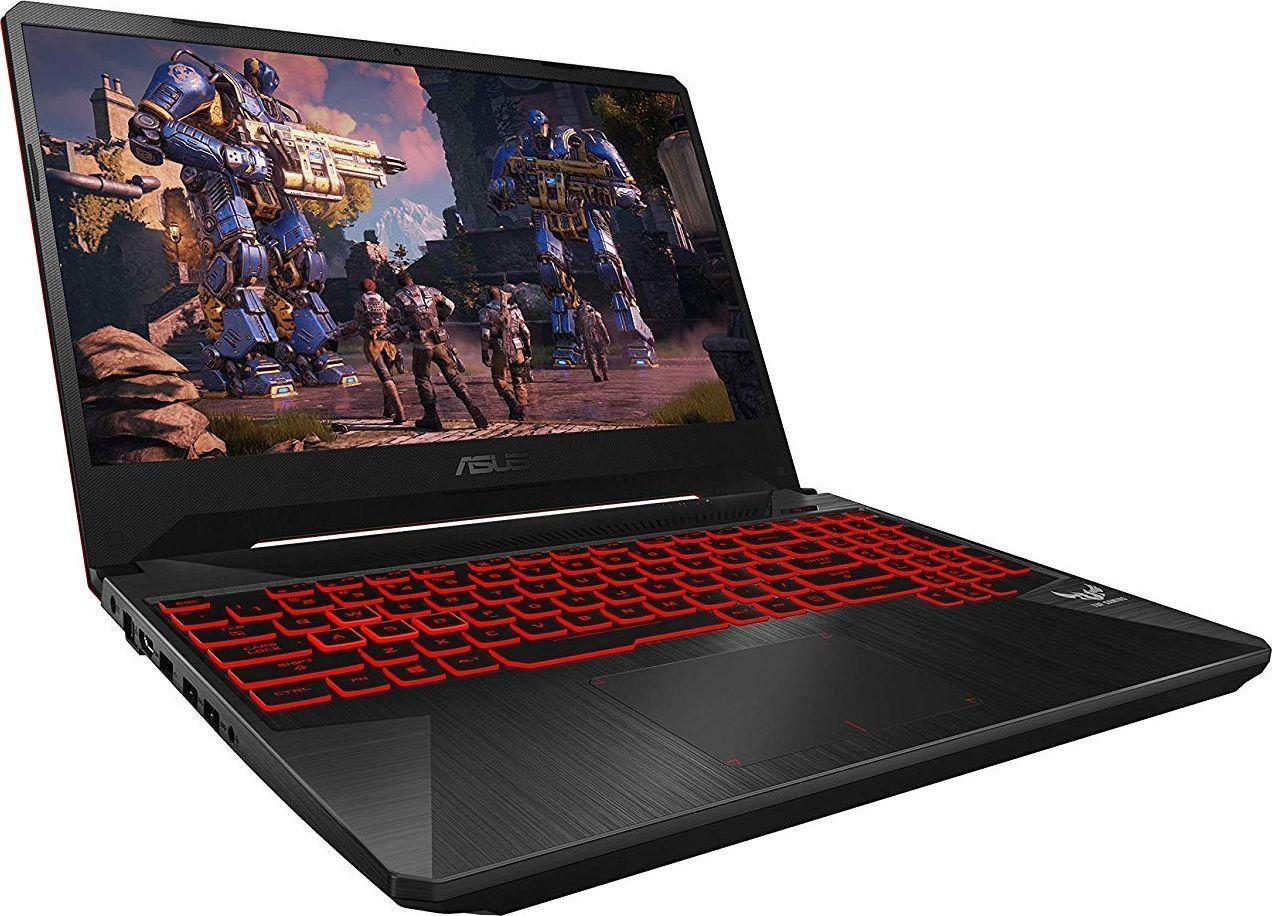 ASUS TUF Gaming A17 FX706