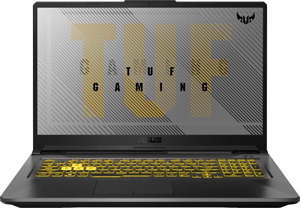 ASUS TUF Gaming A17 FX706